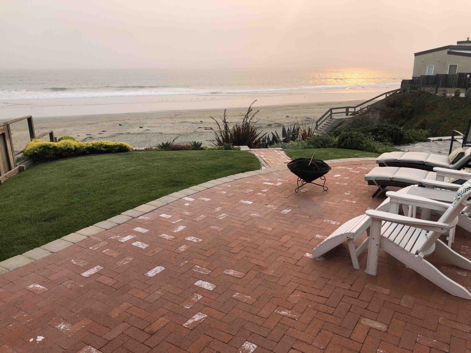Beach House in Cayucos, CA