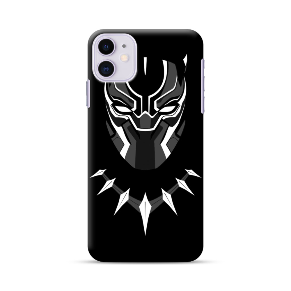Apple as Black Panther