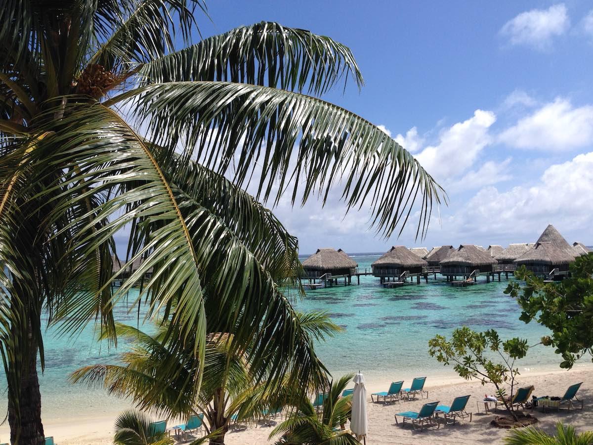 Hilton Moorea Lagoon Resort & Spa - Tahiti