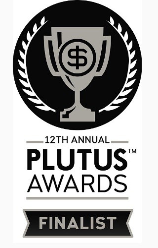 A Plutus Awards Finalist for Best FIRE Blog and Best New Personal Finance Blog